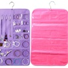 Double-Sided Hanging Jewelry Organizer