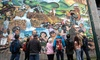 Up to 34% Off Street Art Tour from Toonie Tours