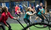 Up to 77% Off Fitness Classes