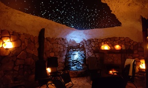 Up to 40% Off Salt Cave Sessions at Serenity Salt Cave at Serenity Salt Cave, plus 6.0% Cash Back from Ebates.