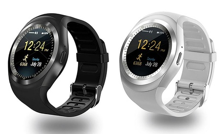 Smartwatch Smartek SW 422 disponibile in 2 colori