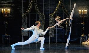 """GO 2 Convent: 2 Tickets für das Ballettmärchen """"Schwanensee"""" oder """"Nussknacker"""" in Stuttgart, Berlin oder Hamburg (bis zu 42% sparen)"""