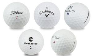 Pack de Balles de Golf recyclées