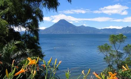 Care Learning Tour Guatemala