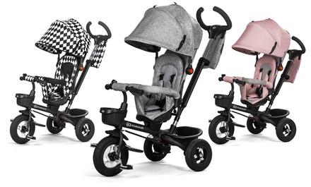 Driewieler en wandelwagen Aveo van Kinderkraft