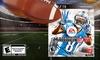 Madden NFL 13 for PlayStation 3: Madden NFL 13 for PlayStation 3. Free Returns.