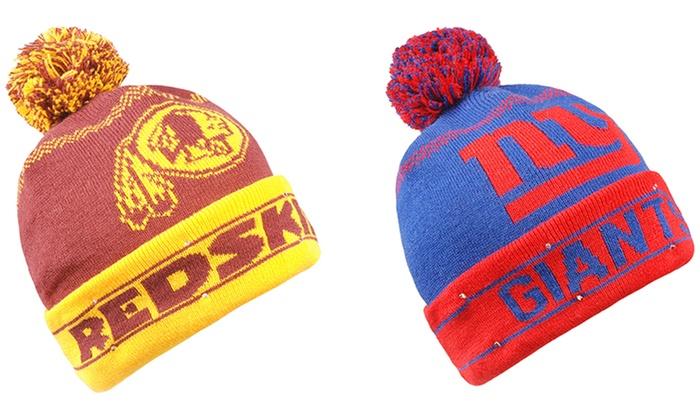 c33d0d009 Up To 17% Off on KW Textiles NFL Light-Up Hat