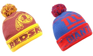 KW Textiles NFL Light-Up LED Knit Hat