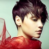 Up to 65% Off at Lushair Unisex Salon