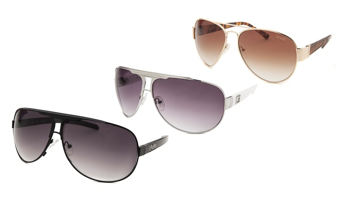 Www Guess Sunglasses  guess sunglasses for men women groupon goods