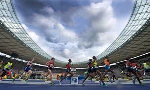 TOP Sportevents: ISTAF 2016, das Internationale Stadionfest, am Samstag den 03.09.2016 im Olympiastadion Berlin (bis zu 50% sparen)