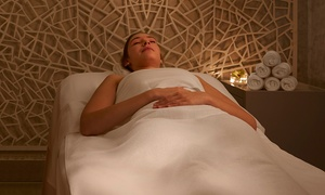 Conrad Spa: Choice of Massage with Pool Access at Conrad Spa (Up to 45% Off)