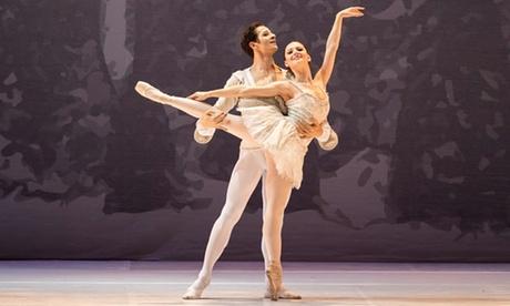 Lo Schiaccianoci, balletto: il 24 dicembre 2019 al Teatro degli Arcimboldi di Milano (sconto fino a 25%)