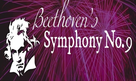 "Norwalk Symphony Orchestra presents ""Season Finale - Beethoven's Ninth Symphony"" on Saturday, May 18, at 8 p.m."