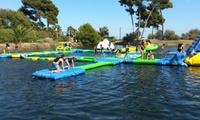 Entrée demi-journée ou journée au parc aquatique Aquavillage pour enfant ou adulte dès 9,99 €