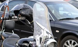 Curso para obtener el carné de moto A o A2 desde 29,95 € o el de coche con 8 o 15 prácticas desde 39,95 € en 4 centros