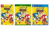 Sonic Mania Plus for PS4, Xbox One, or Nintendo Switch