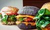 ⏰ Menu burger Gourmet alla carta