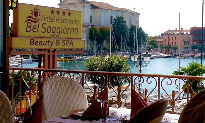 Bel Soggiorno Spa a Toscolano Maderno, BS | Groupon