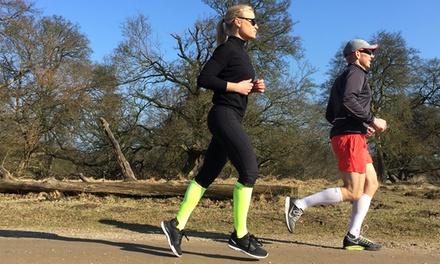 Sport-Kompressionsstrümpfe von Danish Endurance in der Farbe nach Wahl