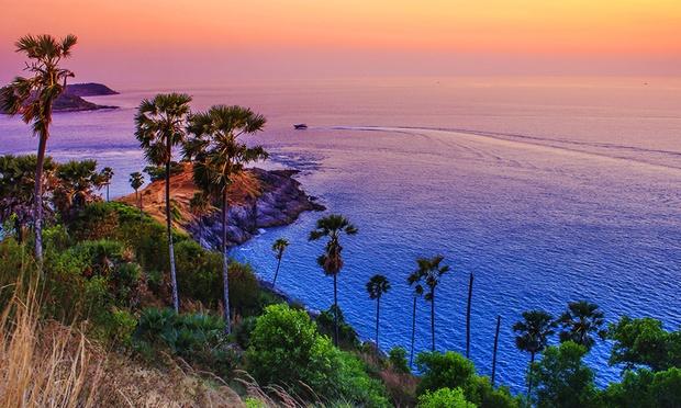 Phuket: Beach Resort Stay+Flights 7