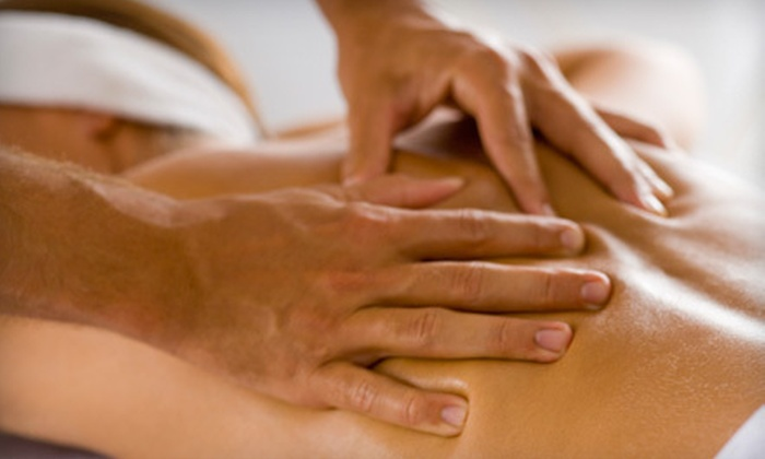 EcuaBella Skin Care Spa - West Louisville: 60- or 90-Minute Swedish Massage at EcuaBella Skin Care Spa in Elizabethtown (Up to 52% Off)