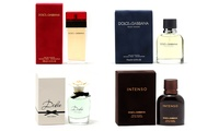 Best of Dolce & Gabbana Fragrances for Women and Men