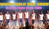 Magic Male XXL Show – Up to 50% Off Male Revue
