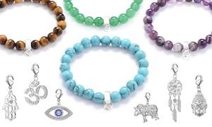 Bracelet charms au choix