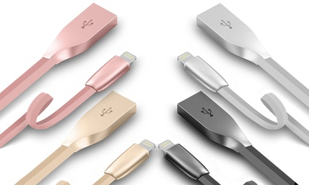Lightning® Connector to USB Cable