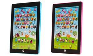 Tablette d'apprentissage enfant