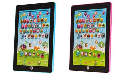 1 ou 2 tablettes d'apprentissage multifonction, coloris au choix dès 8,99€
