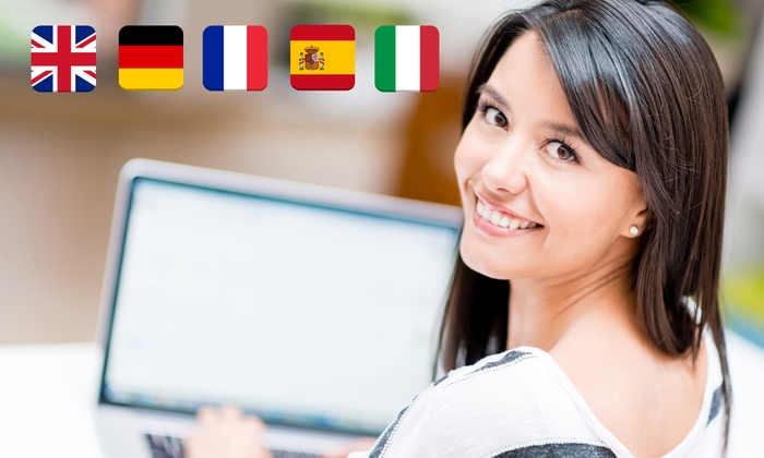 Lerni: 3, 6 or 12 Months of Unlimited Online Language Learning with Lerni (92% Off)