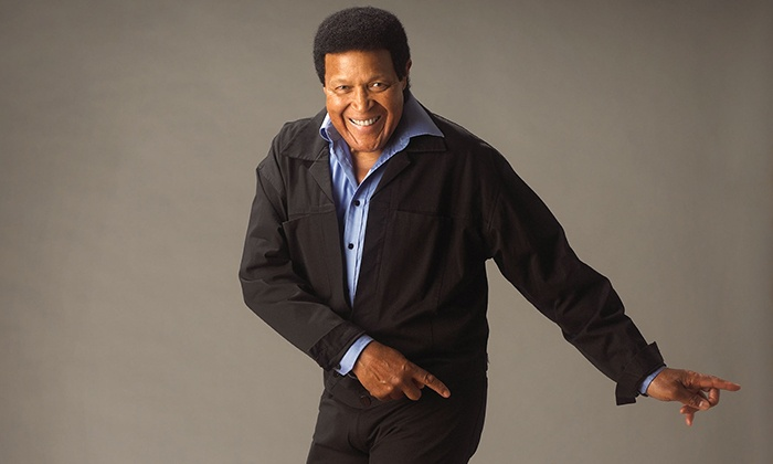 Chubby Checker & The Drifters - Schermerhorn Symphony Center: Chubby Checker & The Drifters at Schermerhorn Symphony Center on Thursday, August 27, at 7 p.m. (Up to 62% Off)