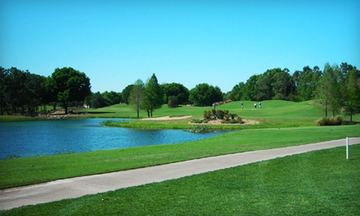 Royal Oaks Golf Club - Belleview: Two 30- or 60-Minute Golf Lessons at Royal Oaks Golf Club (51% Off)