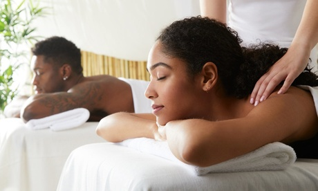 Up to 37% Off on Spa/Salon Beauty Treatments (Services) at CCUE SPA