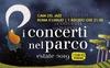 Concerti nel parco, Roma