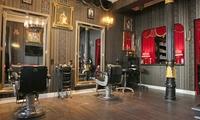 Waschen, Schneiden und Fönen, opt. Farbe oder Strähnen, bei Mistress and Master  Queen of Hair (bis zu 65% sparen*)