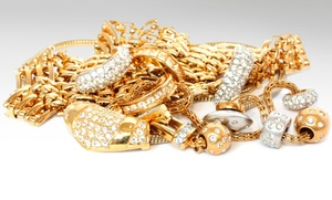 Ark Jewelers, Inc: $30 for $60 Worth of Fine Jewelry — Ark Jewelers Inc.