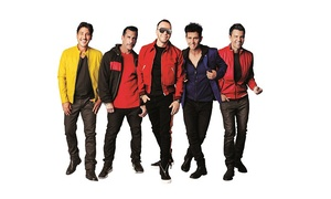 NKOTB w/Salt-N-Pepa, Tiffany & More – Up to 43% Off Pop Concert at New Kids on The Block, plus 6.0% Cash Back from Ebates.