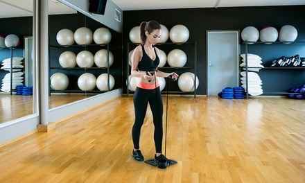 Extension Exercises Tool With Free Delivery