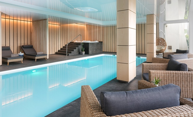 7 Hotel Spa Jusqu A 65 Groupon Voyages