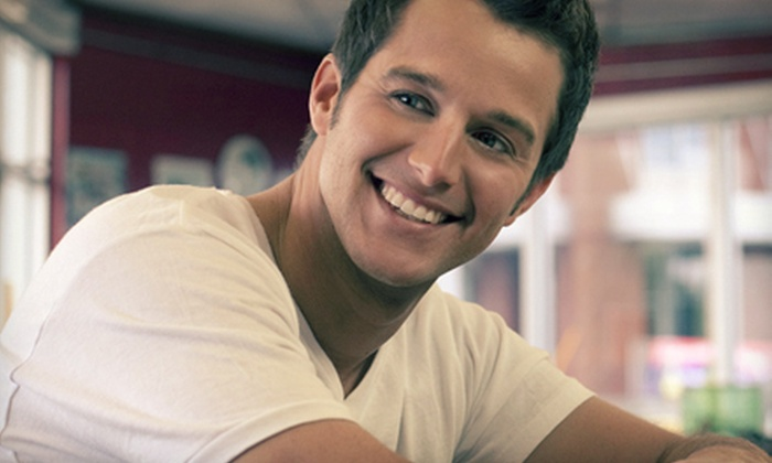 Country at the Congress presents Easton Corbin with Jana Kramer & Chuck Wicks - Logan Square: Easton Corbin, Jana Kramer, and Chuck Wicks Concert at Congress Theatre on October 19 at 7:30 p.m. (Up to $59.50 Value)