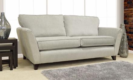 alba sofa collection