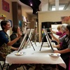 Up to 53% Off Paint and Sip Class at Artistic Experiences