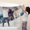 Personalised Photo Blanket