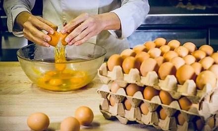 1 o 2 kg di pasta fresca a scelta