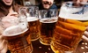 Local Brews, Local Grooves – Up to 34% Off Beer & Music Fest