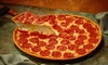 Baldinelli's Pizza Place - Hinsdale: $10 for $20 Worth of Pizza and Hearty Fare at Baldinelli's Pizza Place in Hinsdale