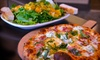 Tossa Pizza **NAT** - Ara,Goss Grove: $6 for $12 Worth of Casual Italian Fare at Tossa Pizza in Boulder